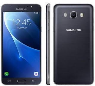 Flash Samsung Galaxy J7 2016 SM-J710FN Via Odin - Mengatasi Bootloop