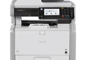 Ricoh SP 4510SF Printer Driver Download
