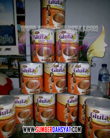 distributor gluta drink murah
