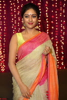Anu Emanuel Looks Super Cute in Saree ~  Exclusive Pics 021.JPG