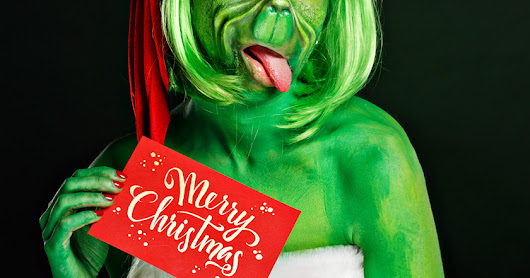 There's No Need for Nones to be Grinches