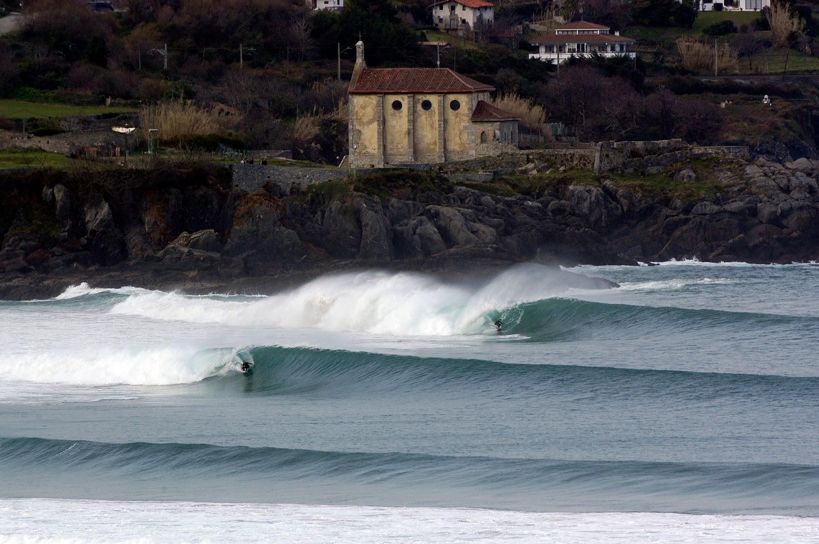 economia surf