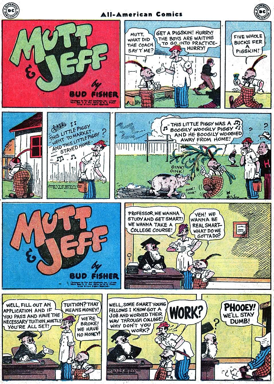 Read online All-American Comics (1939) comic -  Issue #90 - 20