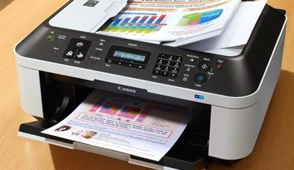 Brosur Daftar Harga Printer Canon Terbaru 2016