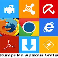 daftar aplikasi pc gratis terbaik