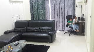 Homestay Di Ayer Hitam Johor