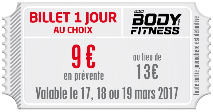 Body Fitness Paris