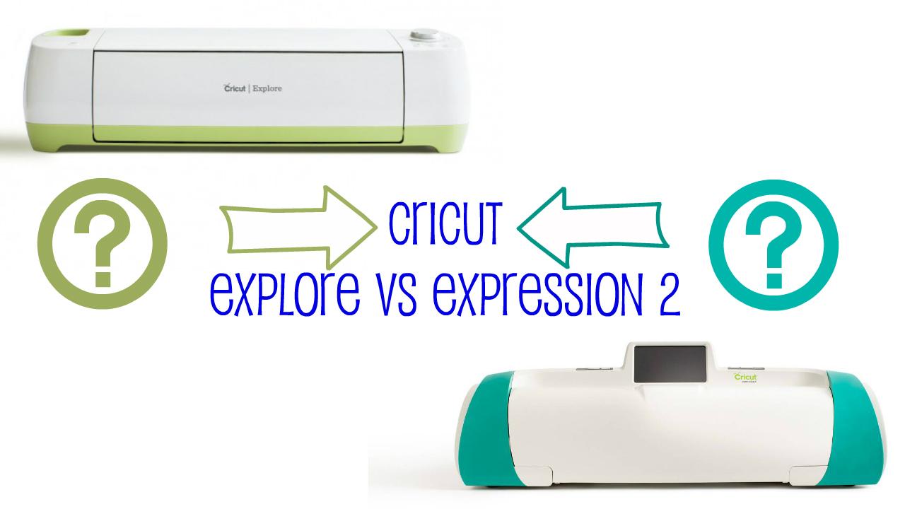 Cricut explore vs cricut e2 ken 39 s kreations for Cricut craft room download