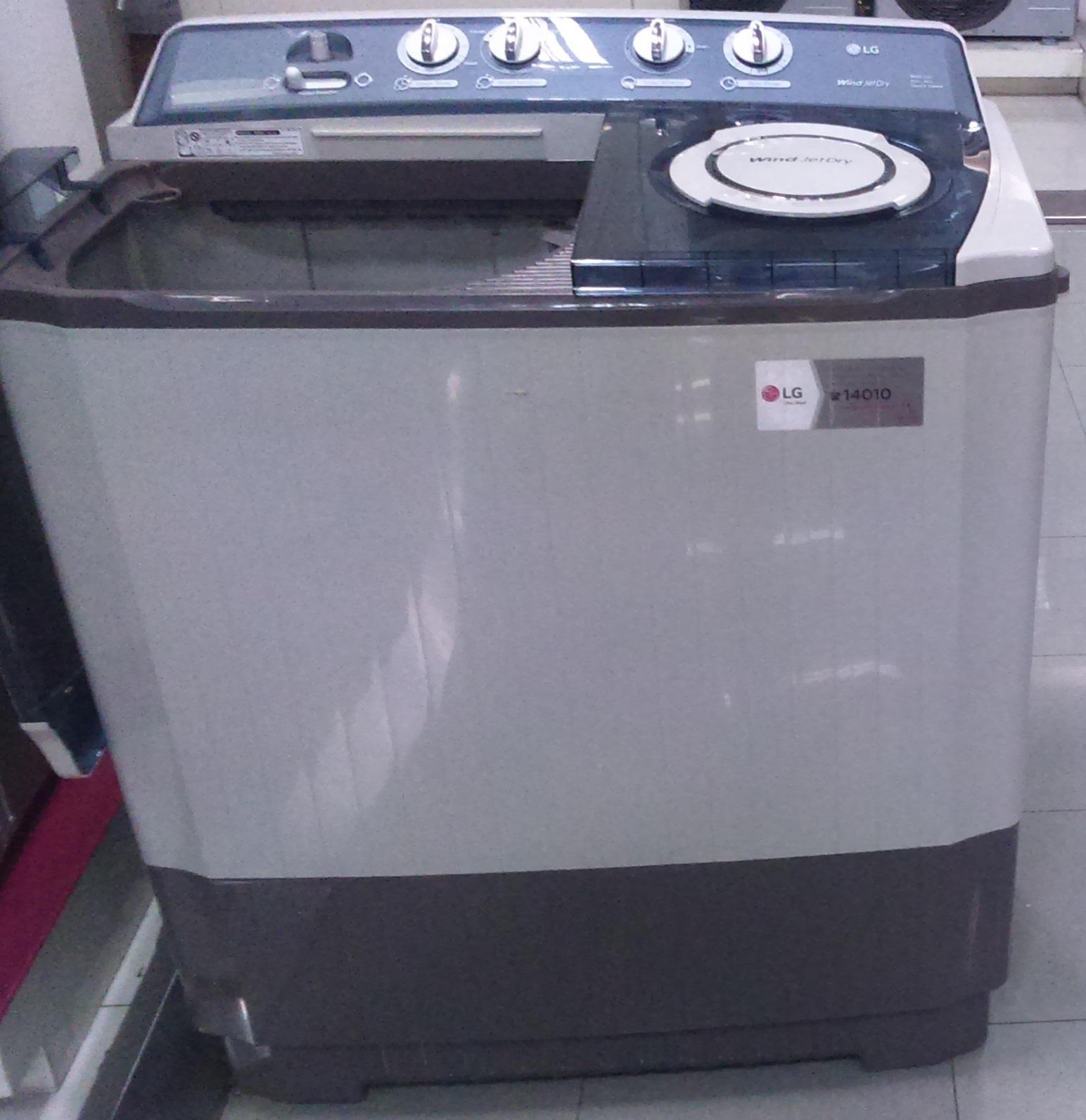 WP1460R Wiring Mesin Cuci Tabung on