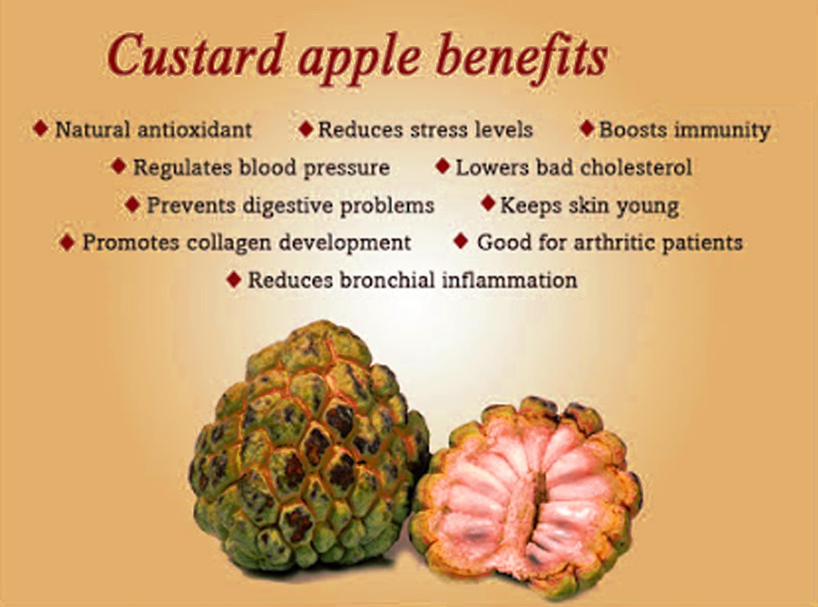 Your Ultimate Tipping Guide Custard Apple Sugar Apple