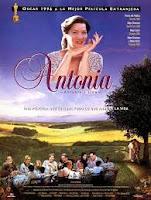 Memorias De Antonia