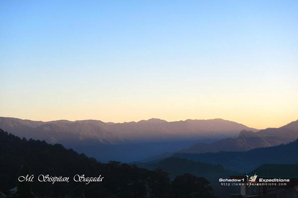 Mount Sisipitan - Sagada Travel Guide - Schadow1 Expeditions