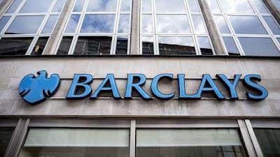 الصفقات المشبوهة, بريطانيا, قطر, رشوة, صفقة شراء بنك باركليز,