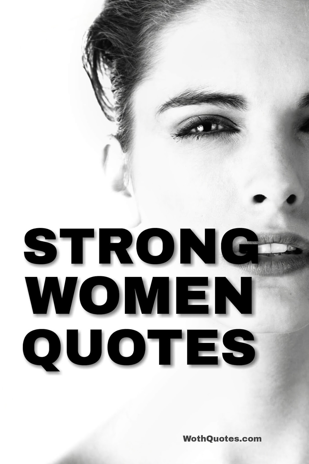 Quotes Women Top 128 Quotes About Strong Women  Wothquotes  Wothquotes Collection