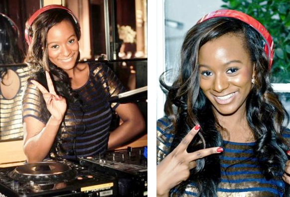 I-once-wished-I-was-not-Otedola's-daughter---DJ-Cuppy