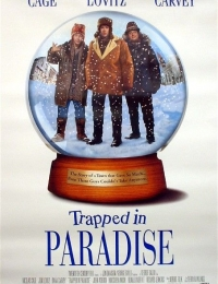 Trapped in Paradise | Bmovies