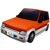 Dr. Driving Unlimited (Coins - Gold) MOD APK