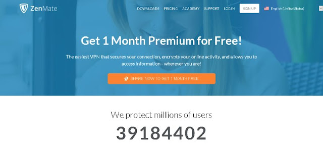 How to hide IP address with ZenMate VPN software? How to install ZenMate VPN software? How to get ZenMate premium account for free?