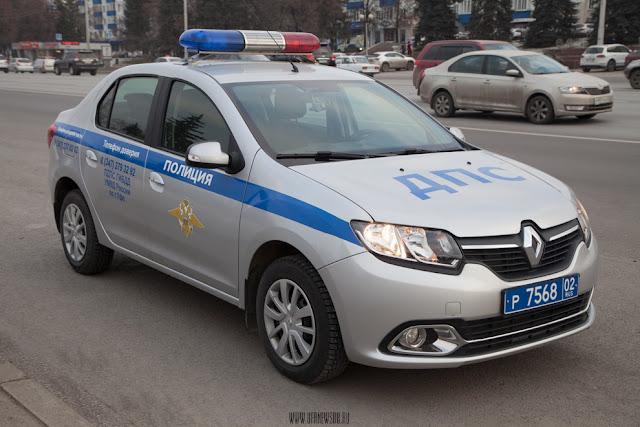 В Благоварском районе задержали пьяного водителя школьного автобуса