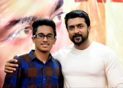 Surya-Latest-HD-Still-With_Fans