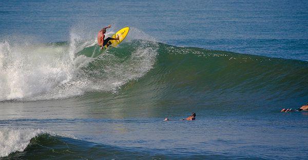 Pantai Balian: Tempat Wisata Pantai di Bali untuk Surfing (berselancar) - Panduan Wisata Bali - Liburan di Bali
