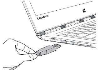 "Lenovo™ Yoga 900 (13"") User Manual PDF download (English)"