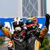 Fórmula E: Vergne supera a Lotterer en una lucha tensa en las calles de Santiago