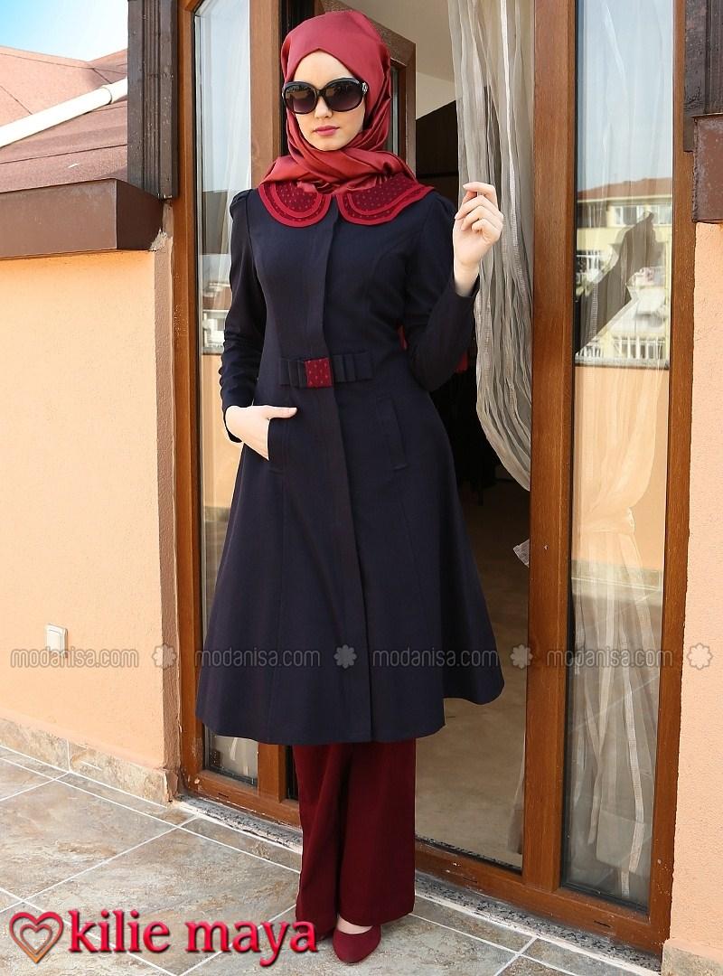 Vêtements Élégants Pour Modernes Ed2wh9iy Manteau – Femme Voilee ukOiPZXwT