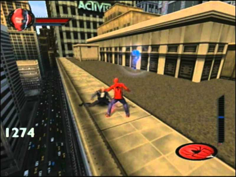 Download Spider-Man 1 Free Full Game For PC