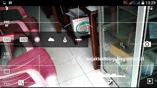 Aplikasi Kamera Android Pilihan AWB