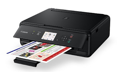 Canon PIXMA TS5060 Printer Driver Download For Windows
