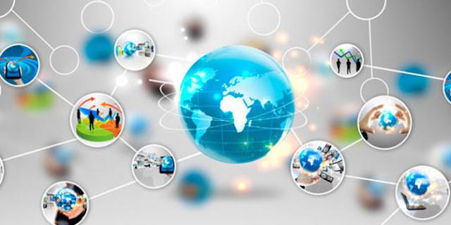 Internet Sebagai Sarana Interaksi Sosial Masa Kini