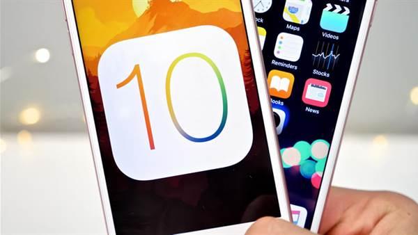 iOS 10 ultime notizie e novità: risposte rapide con pulsanti in stile mi piace