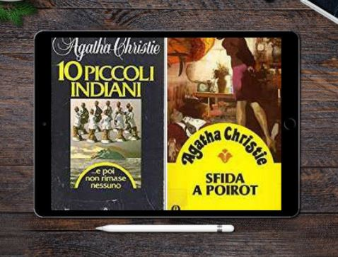 Agatha Christie: Dieci piccoli indiani e Sfida a Poirot