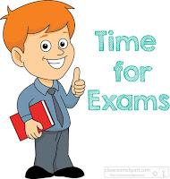 Resultado de imagen para written exams for children