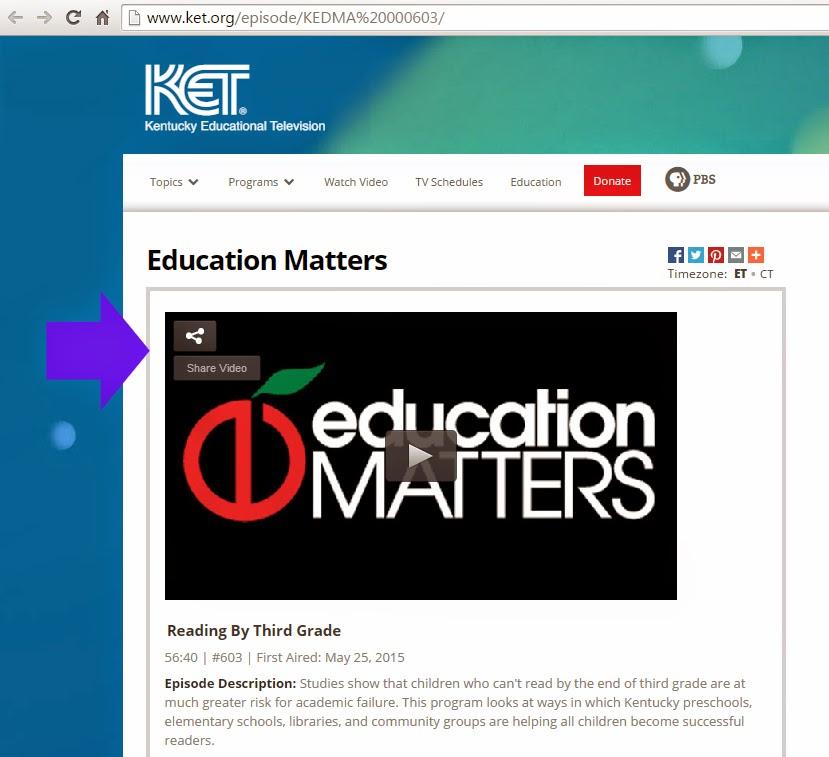 Kentucky School Public Relations Assoc