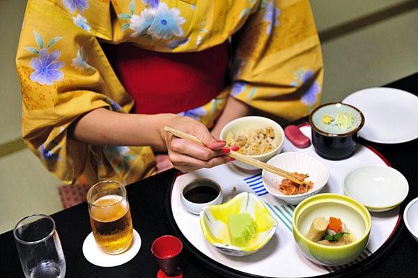 Diet Tahu Dan Tempe