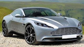 2019 Aston Martin Vanquish S Prix, date de sortie et vitesse maximale