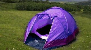تفسير رؤية الخيمة في المنام بالتفصيل