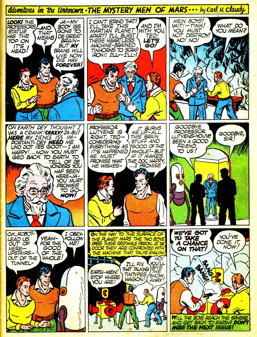 Read online All-American Comics (1939) comic -  Issue #4 - 40
