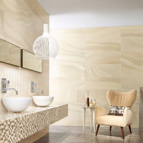 , Bathroom Tile Inspiration