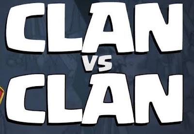 pertanyaan tentang clan war