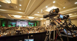 Live webcast in New Orleans - ICV Live Webcasting