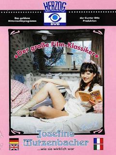 Josefine Mutzenbacher – Wie sie wirklich war 2. Teil (1976)