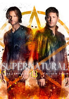 Supernatural 13ª Temporada (2018) Torrent – Dublado e Legendado Download