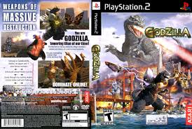 Cheat Godzilla: Save The Earth PS2