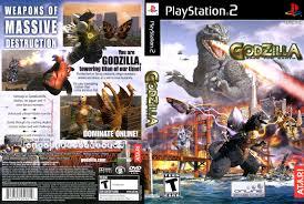 Cheat Godzilla: Save The Earth PS2 - Gudang Cheat Dan Trik