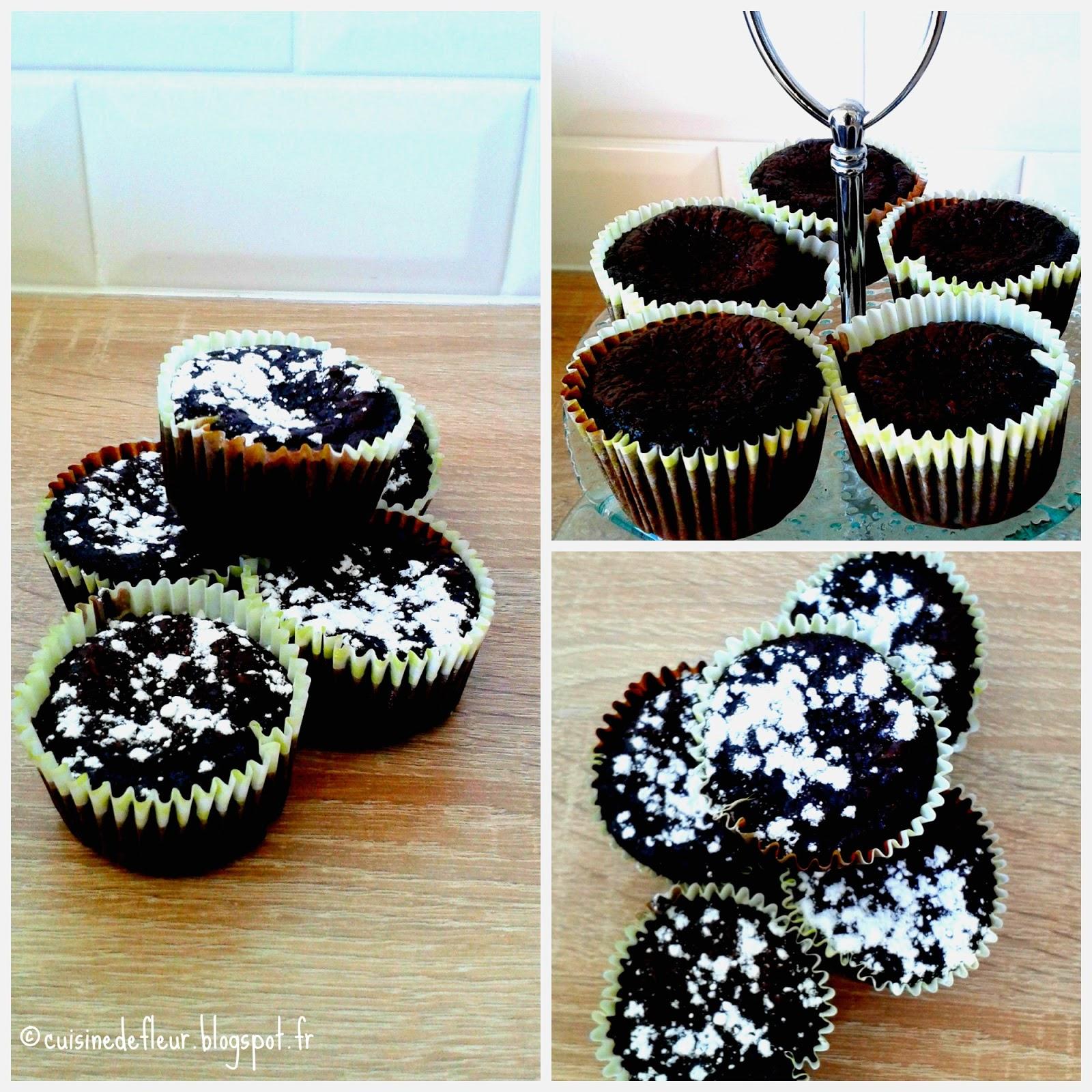 Cake Chocolat Courgette Ww