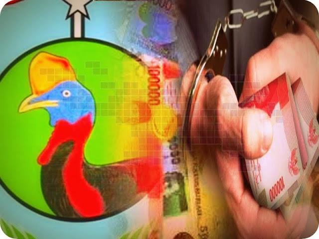 Pemprov Papua Barat akan Pecat Pegawai Korup