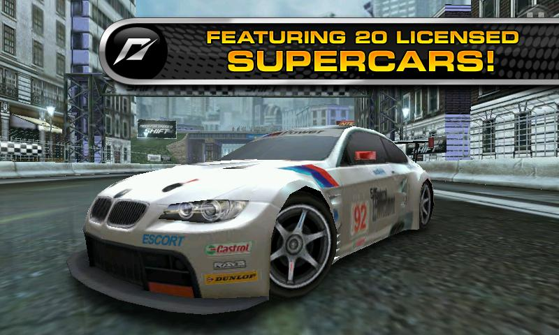 download game nfs shift apk data | Lift For The 22